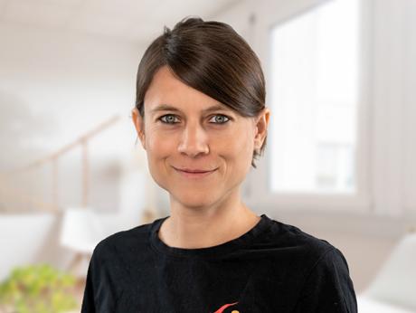 Christina Ullrich