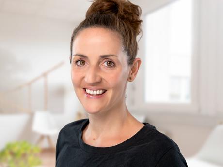 Nicole Wöhr