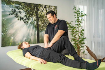Private Physiotherapie